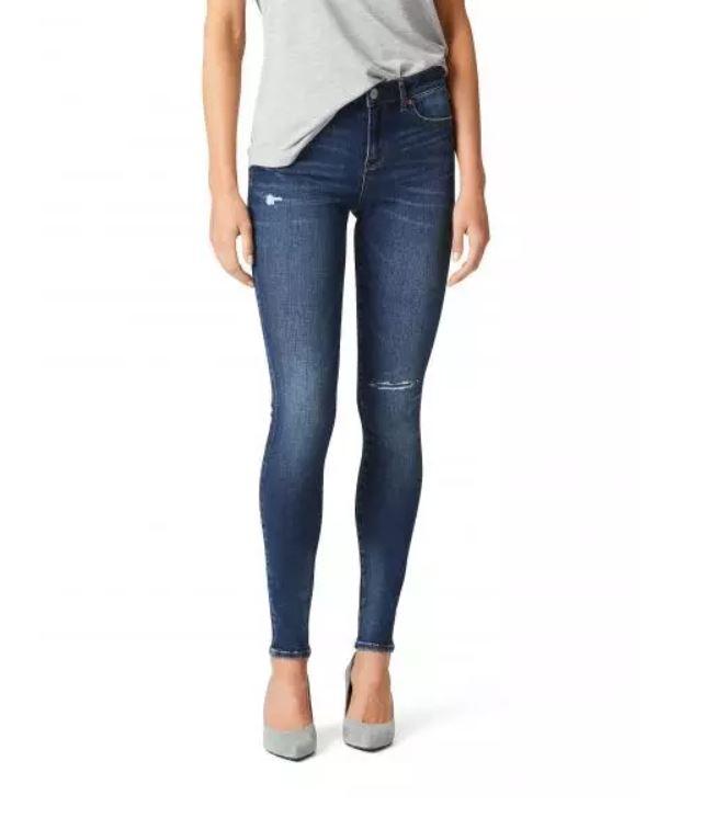 Krista Skinny Jean - Jeans West