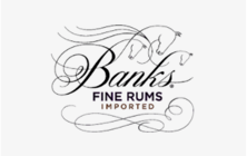 Banks Fine Rums Imported - A Nimbly Client