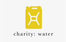 charity: water - A Nimbly Client