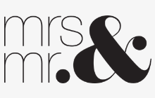 Mrs & Mr. - A Nimbly Client