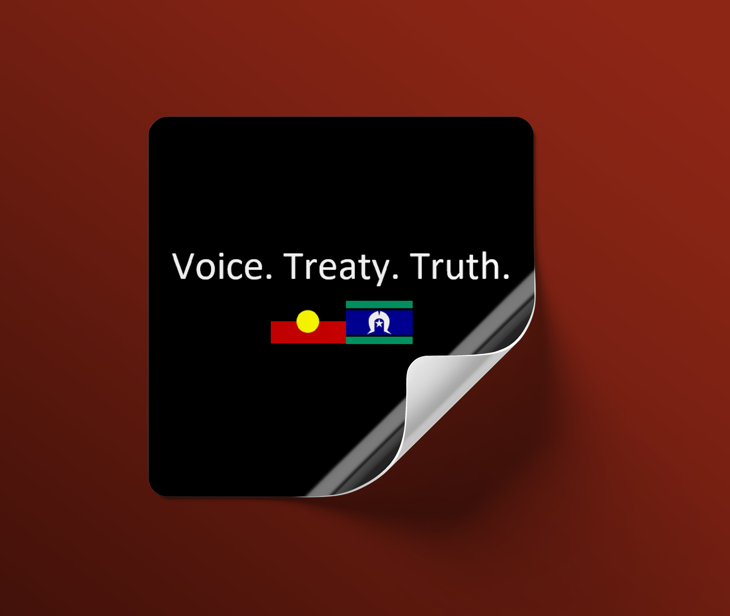 Voice.Treaty.TruthStickers -