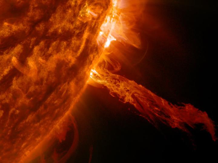 Colassale Sun