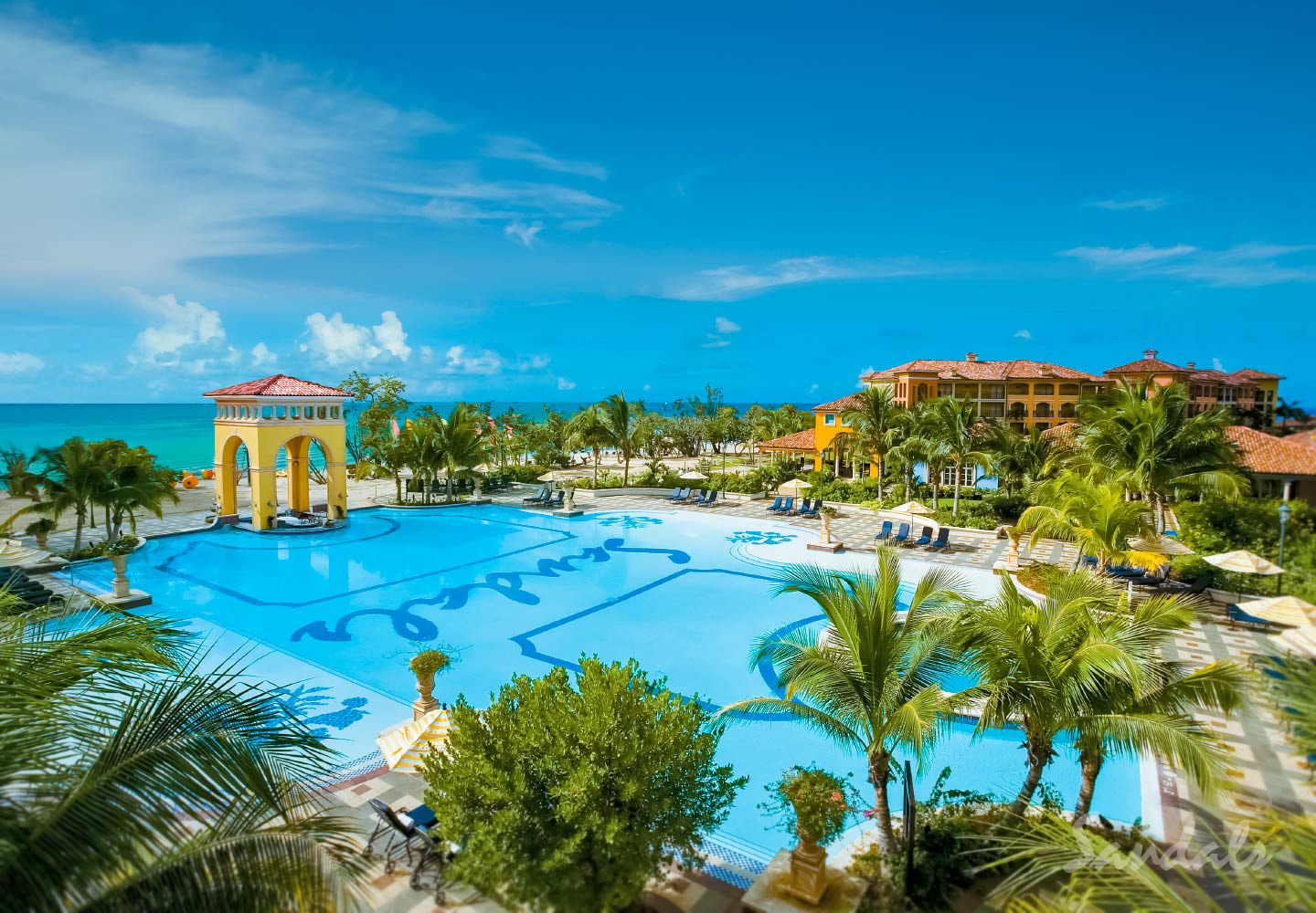 Sandals & Beaches Resorts   Want to do a destination wedding in the Caribbean? Or looking for something special to do for your anniversary? Want to Re-tie the Knot for your tenth anniversary? Want luxury at your finger tips?