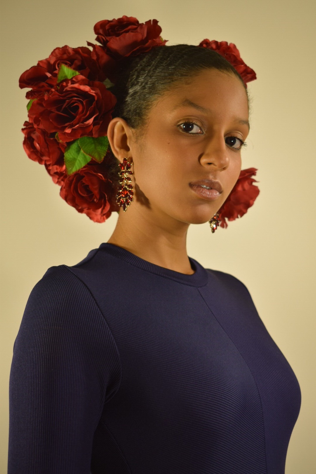 The mind in full bloom with The Carmen J.