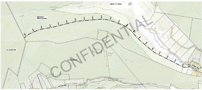 The Original MWCC Request map
