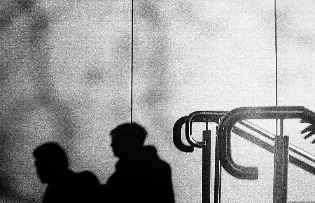 Portrait? Shot to #Fomapan 400 #film on my 1938 #Leica