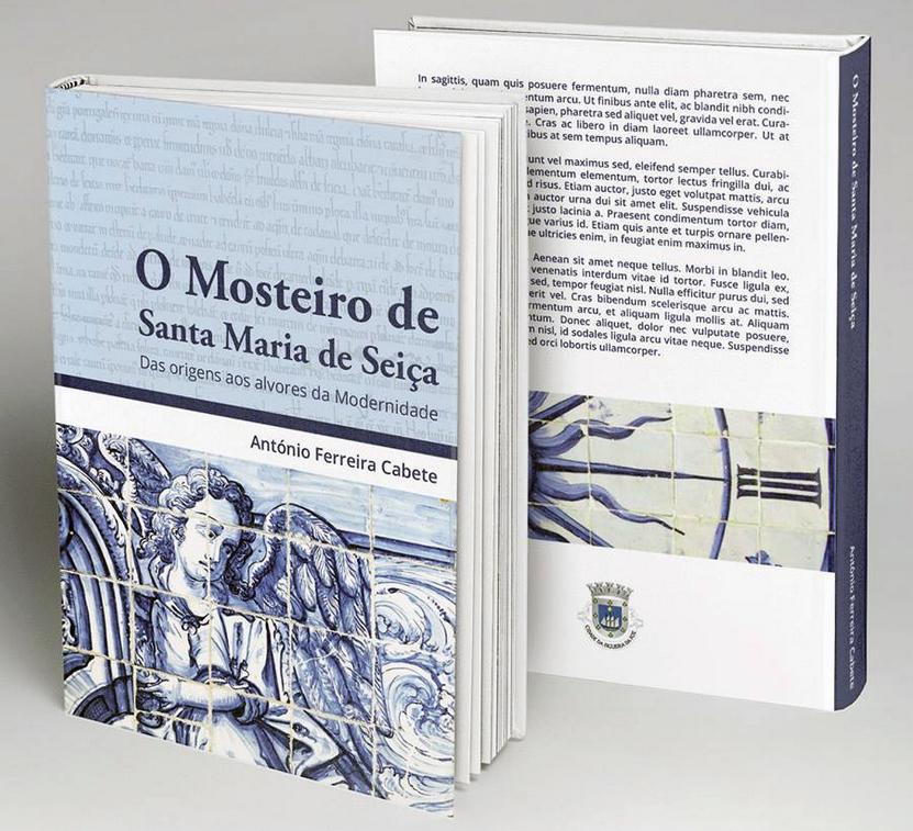 2015 - Book - Colaboração com várias imagens (capa e miolo) no livro da autoria de António Ferreira Cabete.ISBN 978-972-9140-76-1