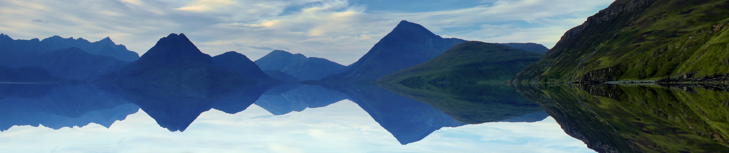 +  Scotland, Highland,  The Inner Hebrides