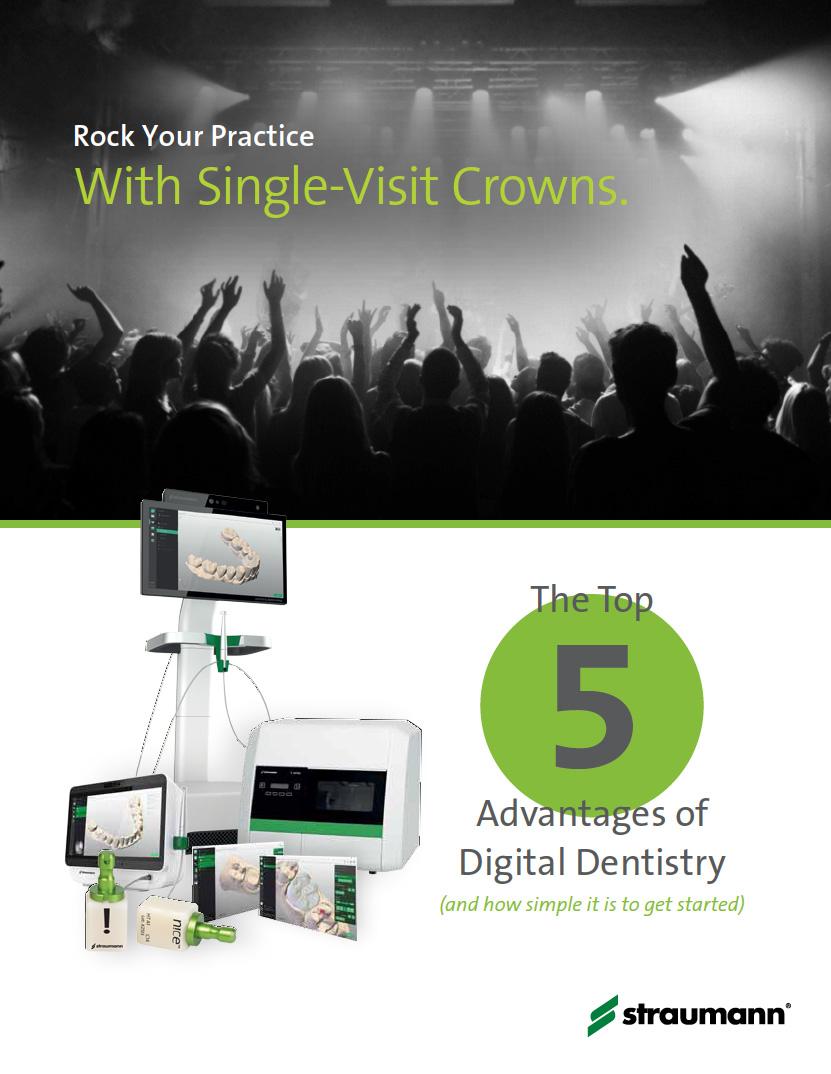 eBook to Dentists and Dental Labs (Detail Below)