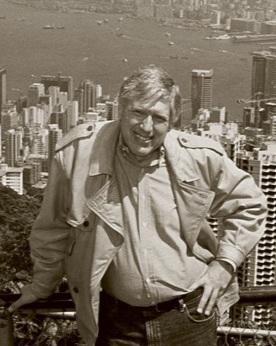 Remembering Ernest J. Olde -