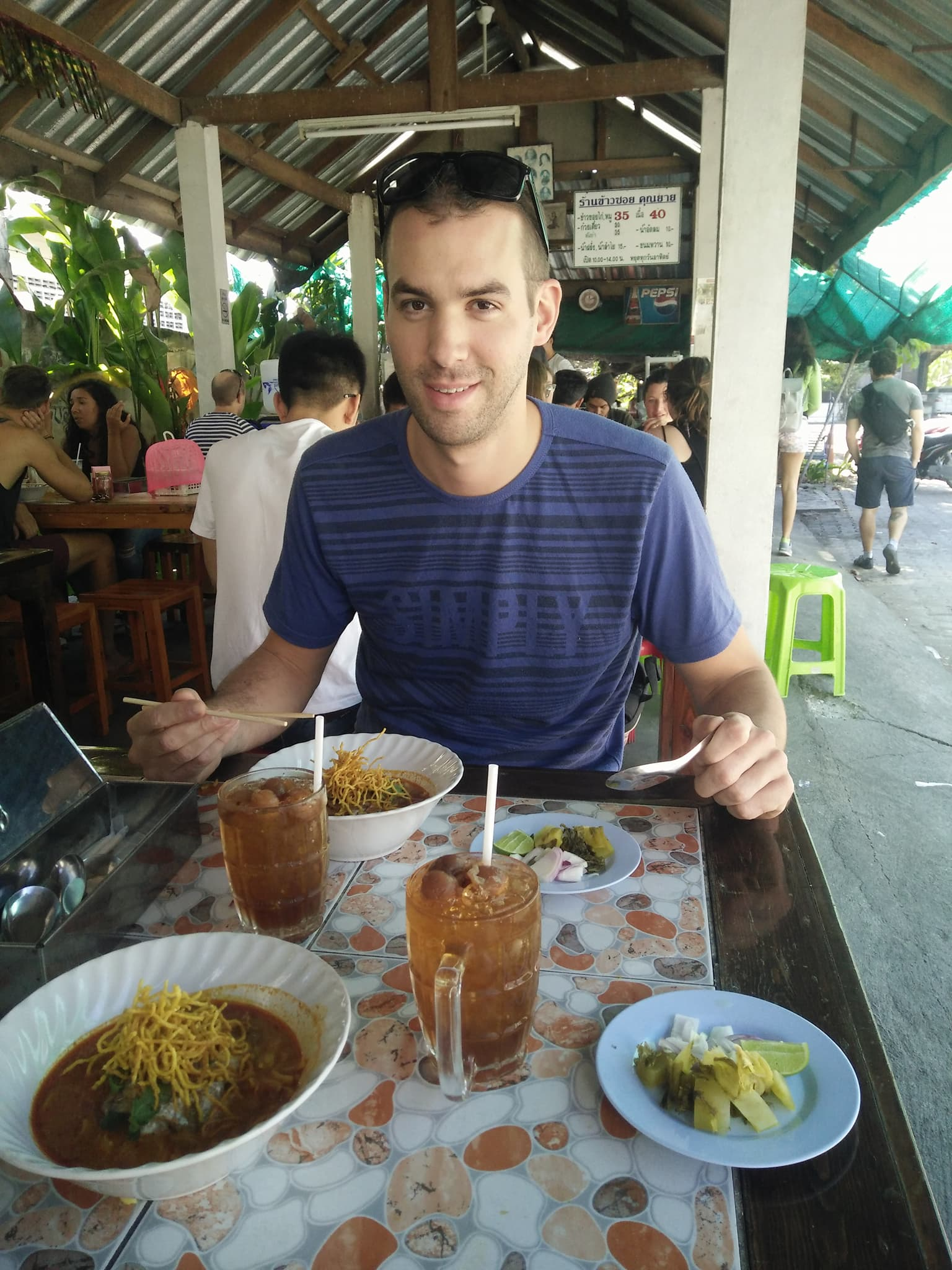 PM Cooking Tours Chiang Mai