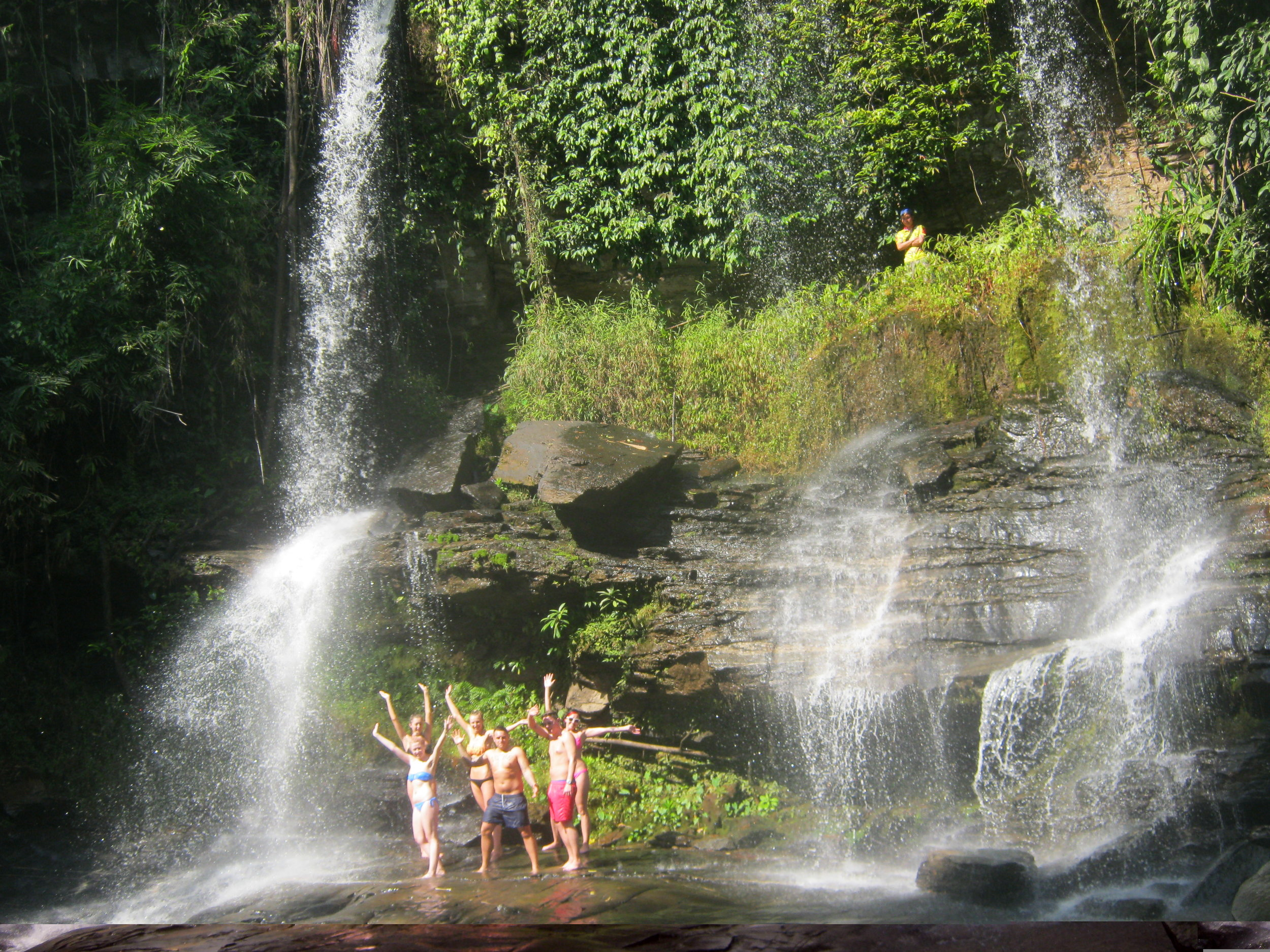 Chiang Mai - Exclusive Jungle trekking - Two days