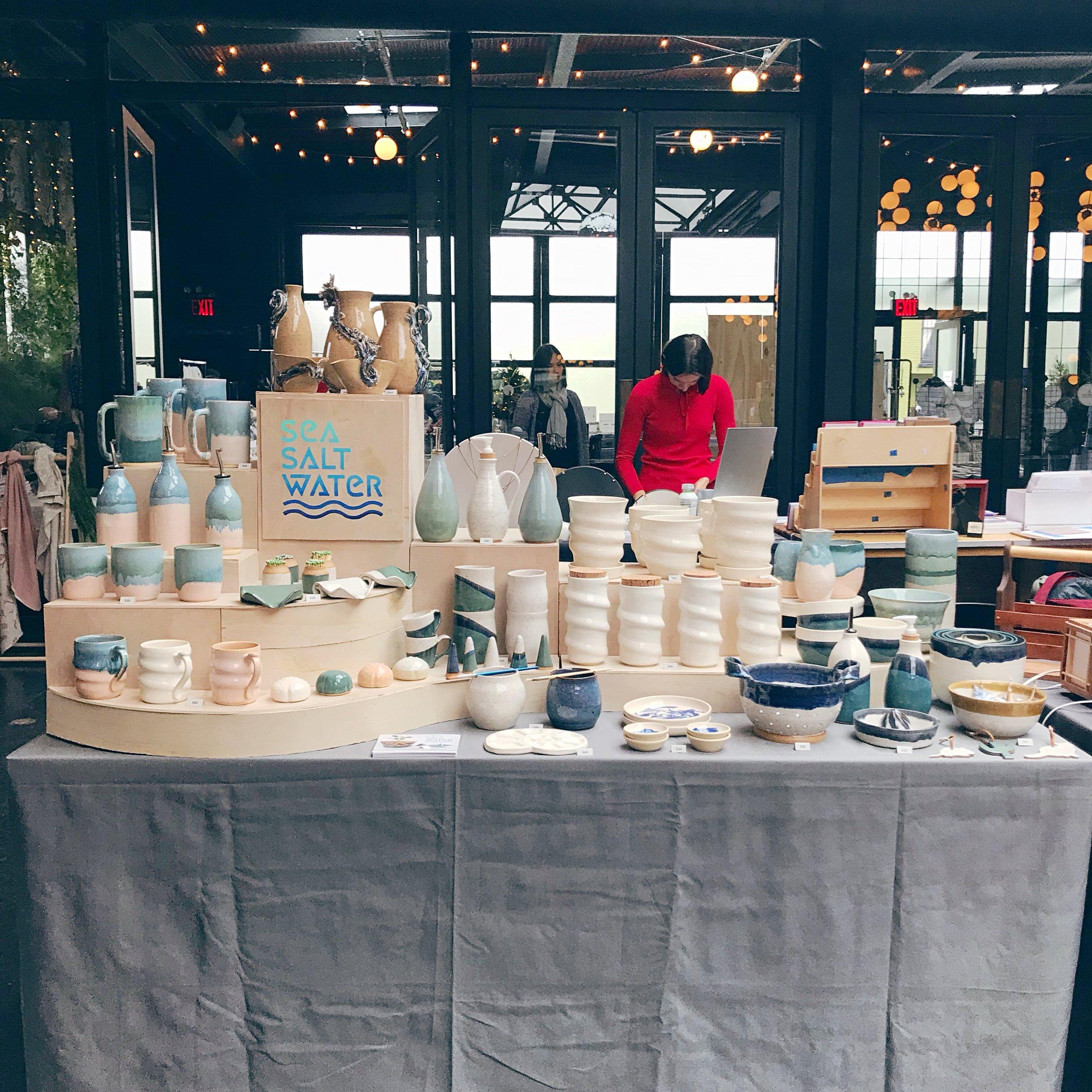 2018 Brooklyn Holiday Bazaar