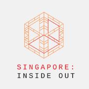 Singapore Inside Out Logo Nicola Anthony