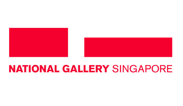 Nicola Anthony at National Gallery Singapore