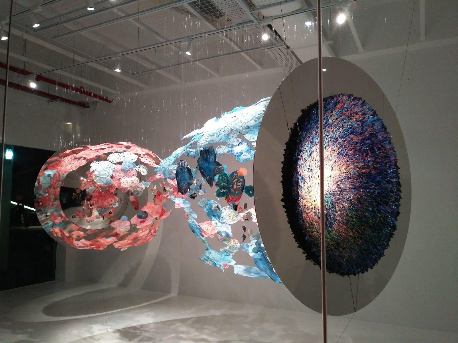 SOLO EXHIBITION OPENING_NICOLA ANTHONY_SINGAPORE ART MUSEUM_4.JPG