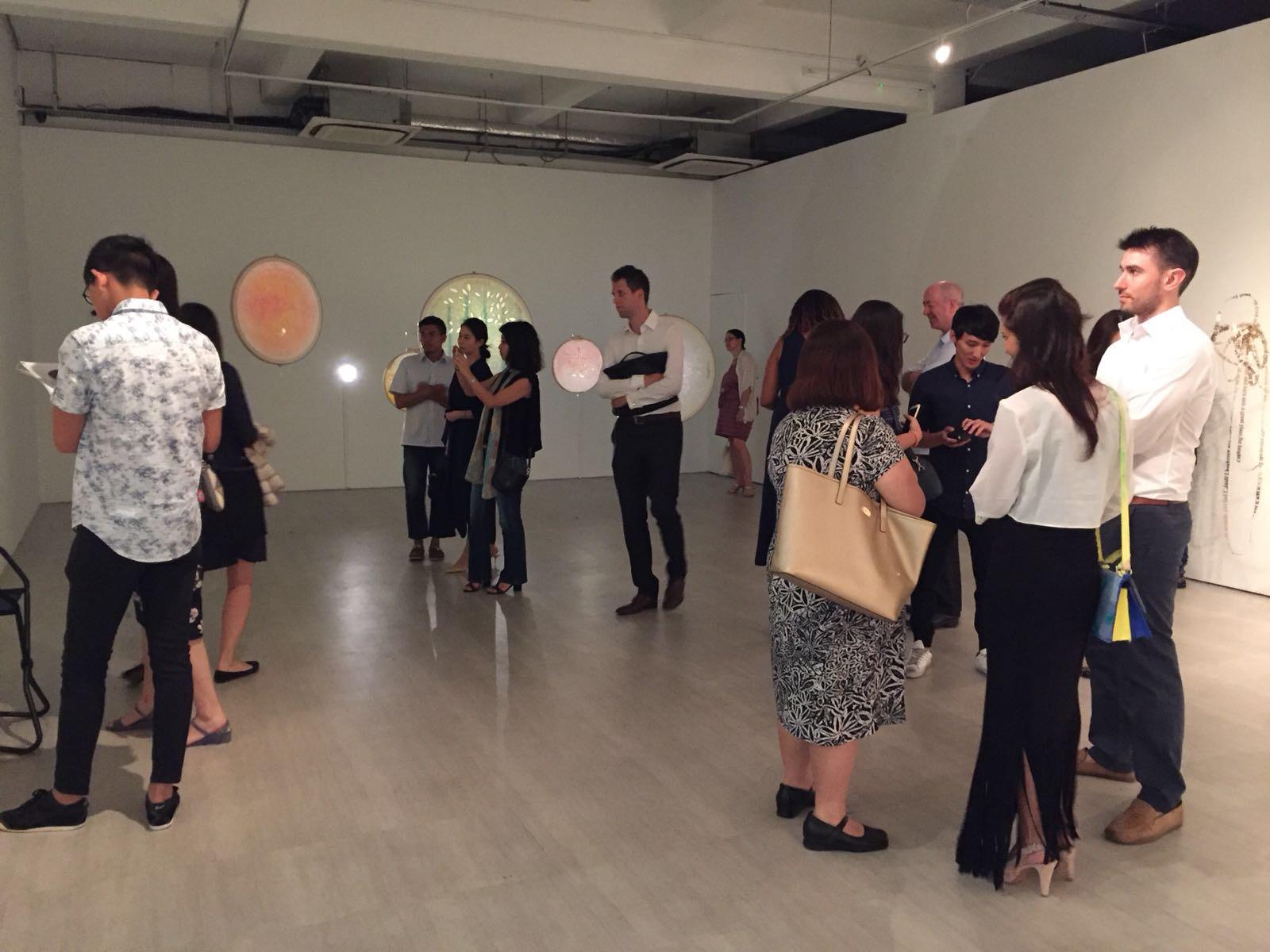 SOLO EXHIBITION OPENING_NICOLA ANTHONY_SINGAPORE ART MUSEUM 5.JPG