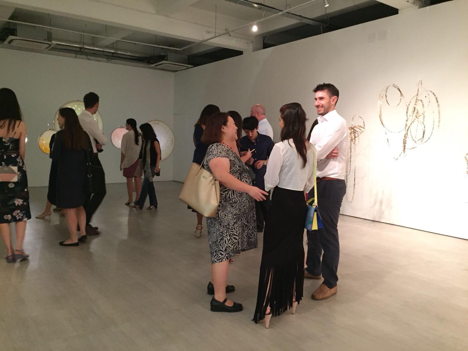 SOLO EXHIBITION OPENING_NICOLA ANTHONY_SINGAPORE ART MUSEUM 6.JPG