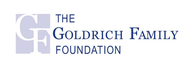 goldrich foundation logo color:Layout 1.qxd