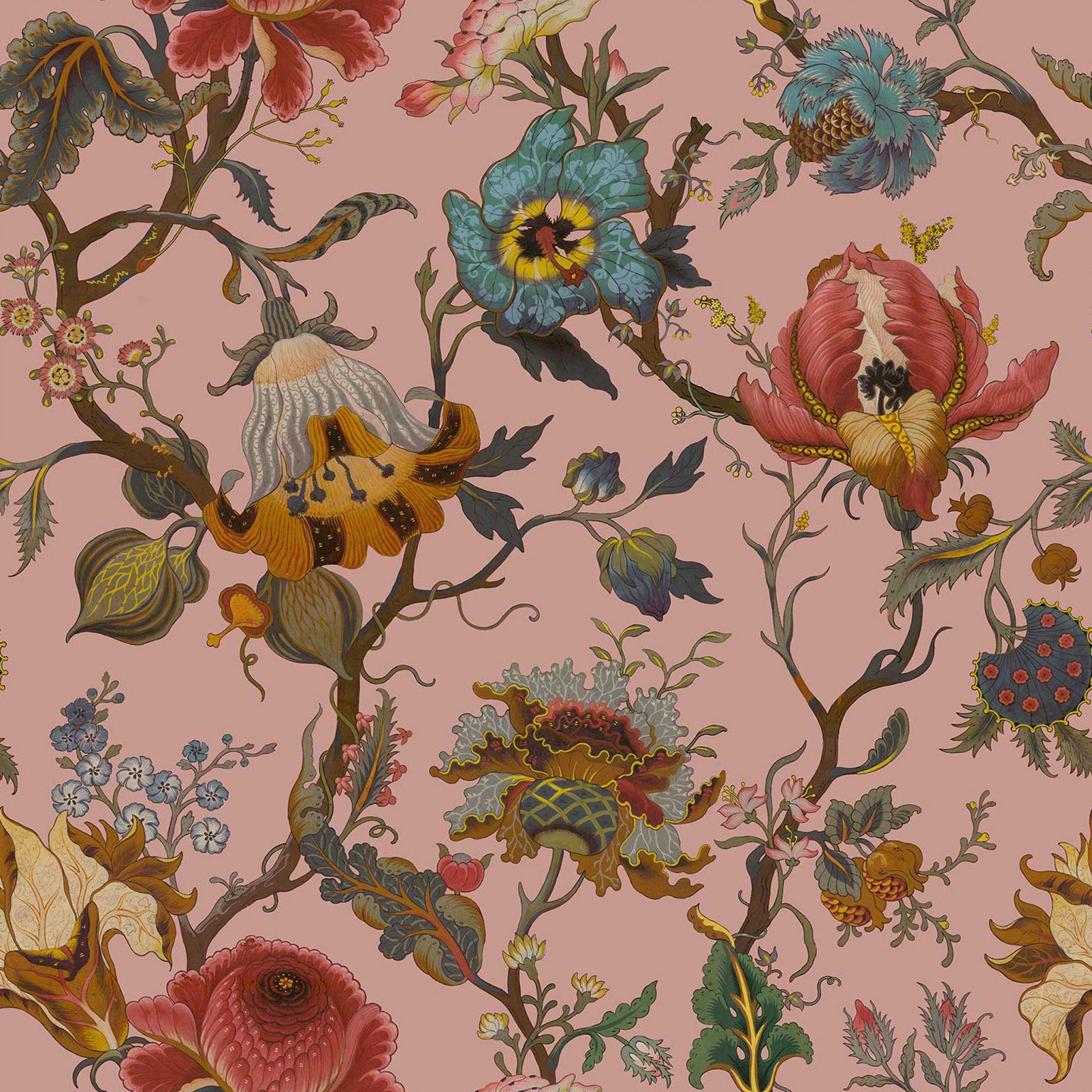 House of Hackney Artemis wallpaper