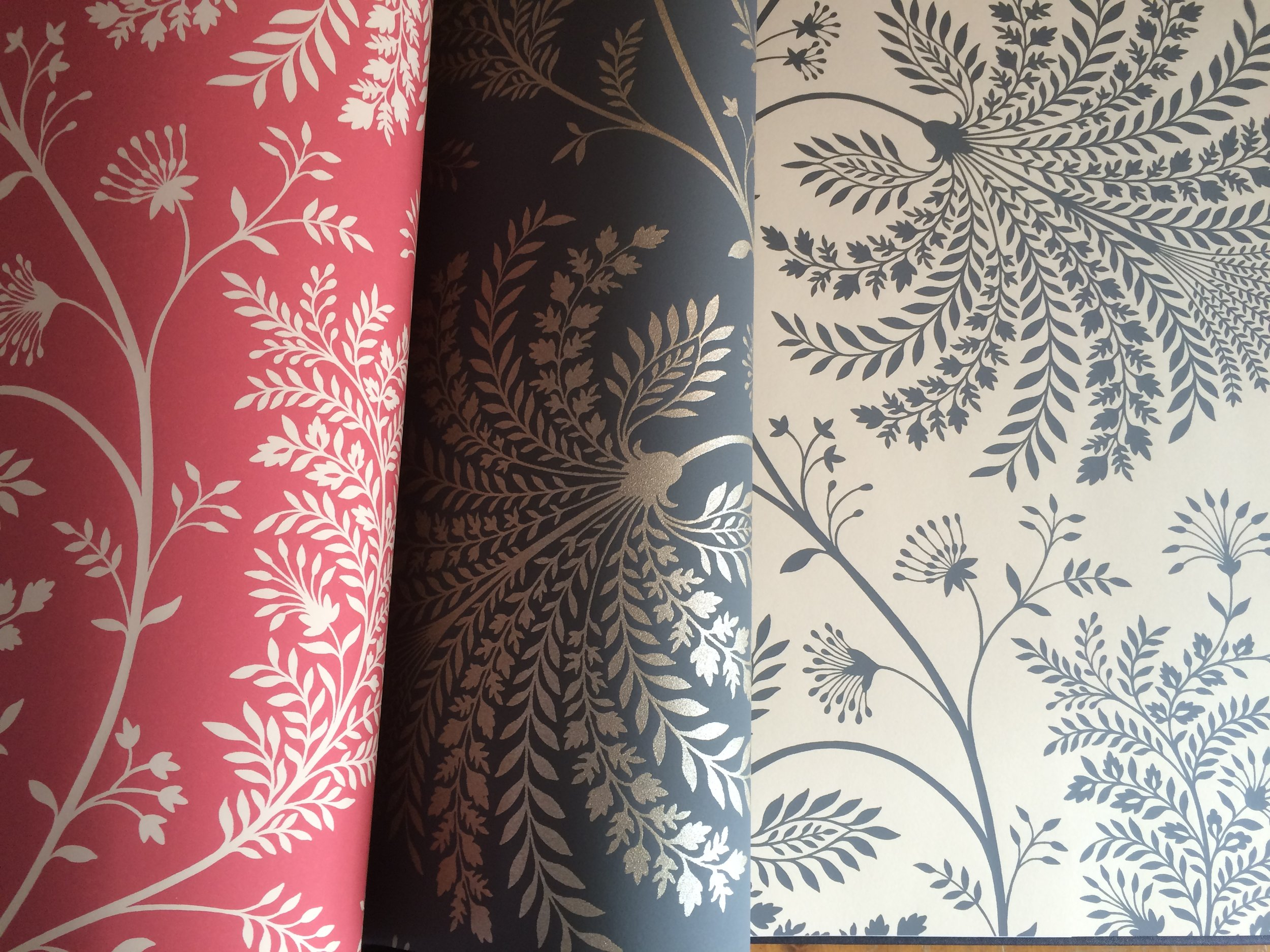 Mapperton wallpaper