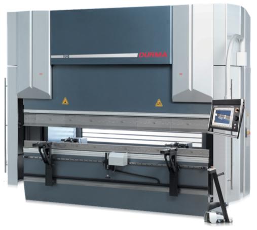 Selim Tiritoglu Metal Design Machinery Details