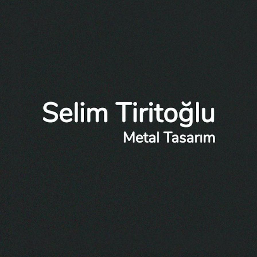 Tiritoğlu Metal Tasarım Kartvizit 2