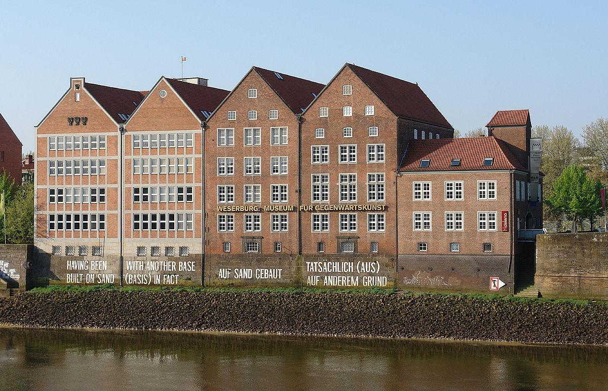Weserburg - Außenansicht 01.jpg