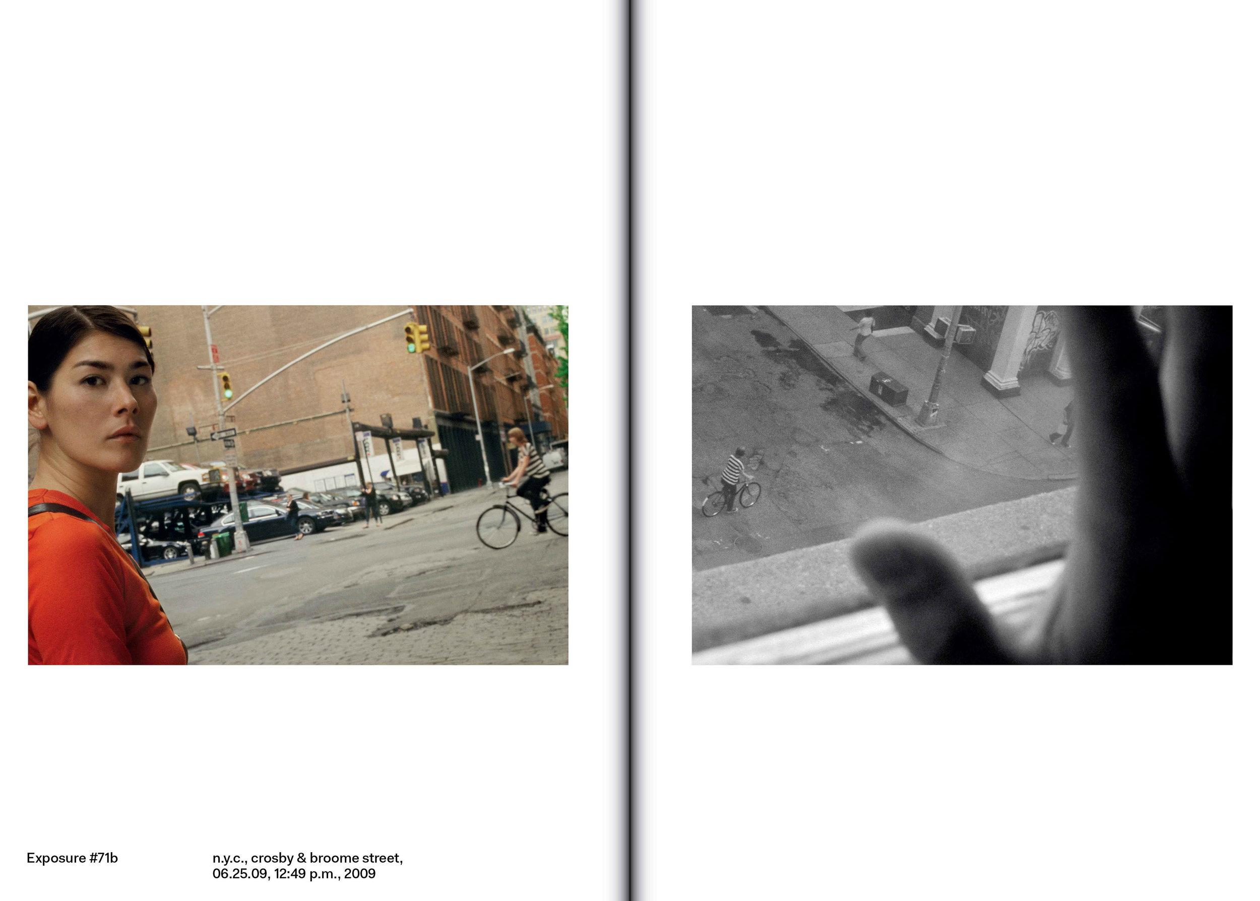 Barbara Probst, Exposure #71b, 2009