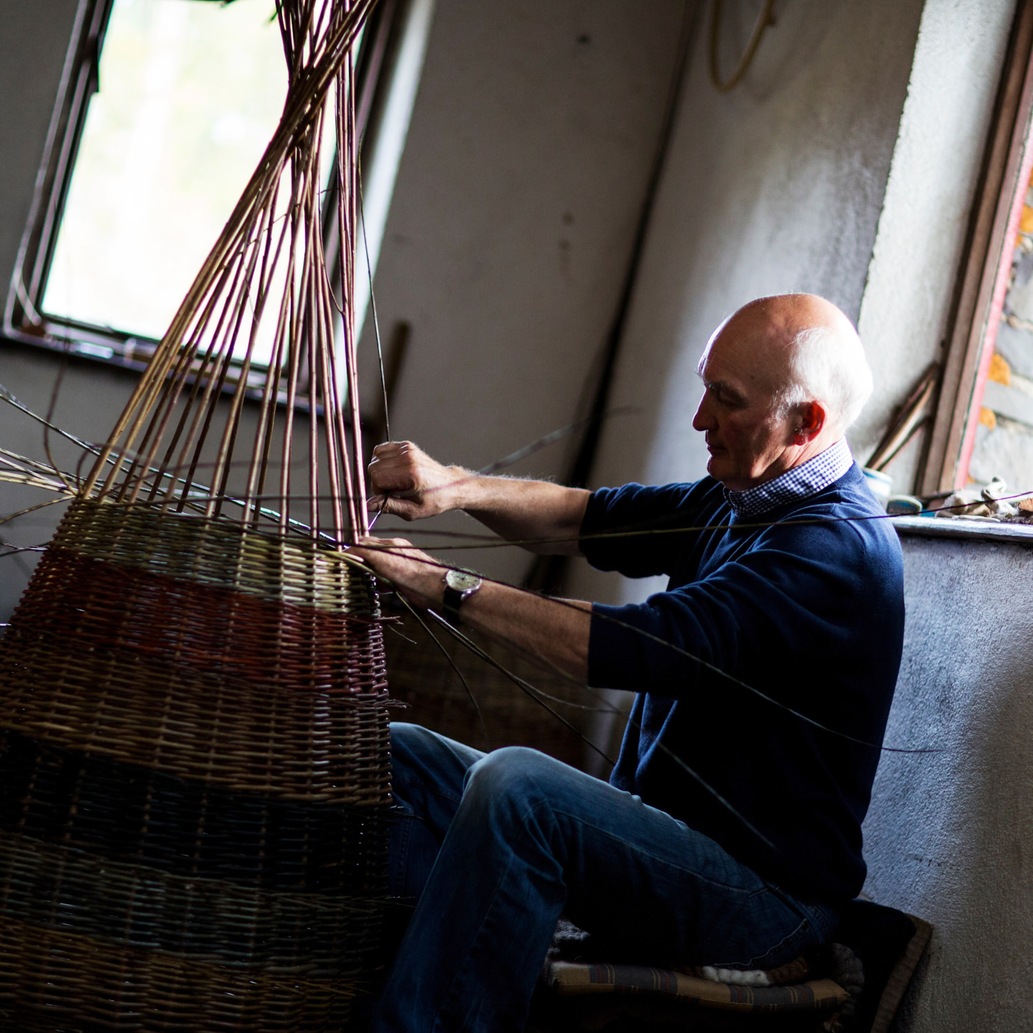 Design Island_daa_Basketry_Joe Hogan Baskets_Joe Hogan_making_1_PR.jpg