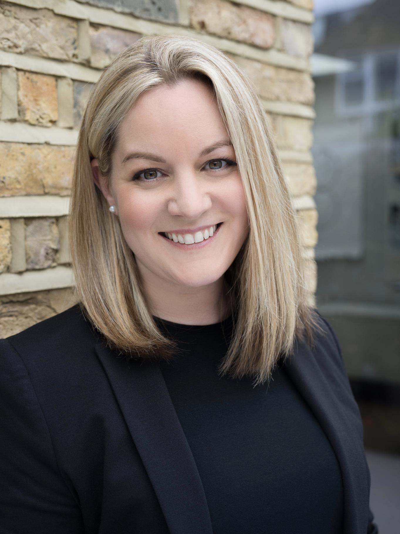 Christina Clarke