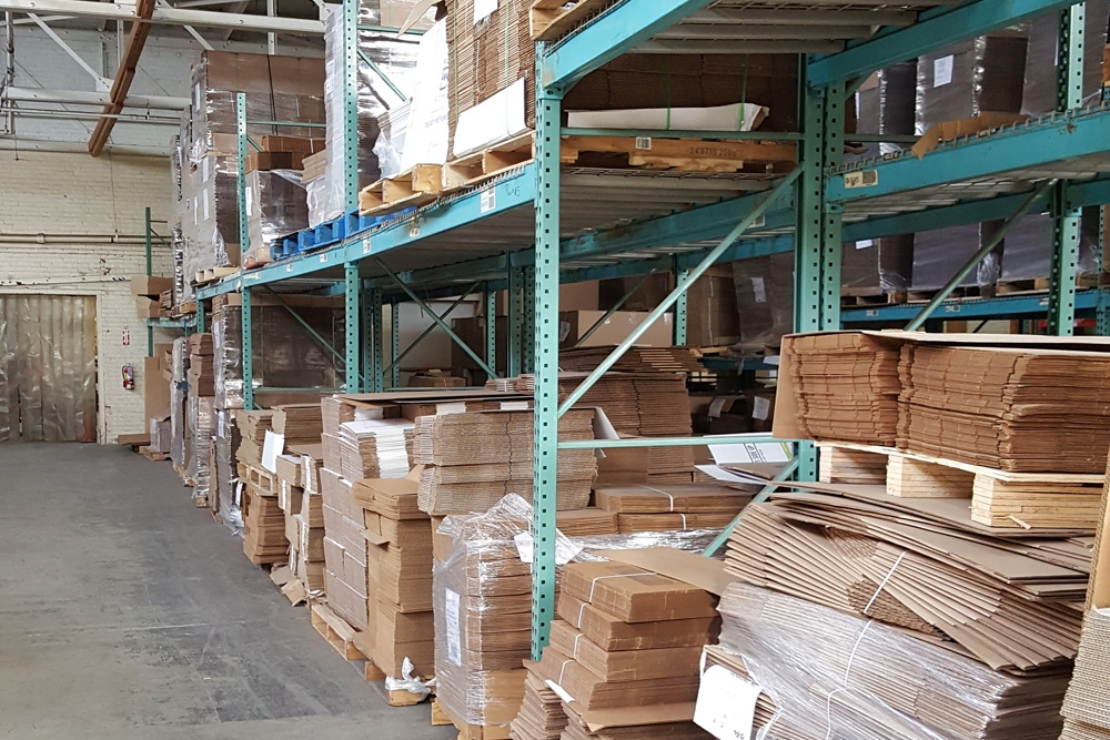 Logistics Supplies - Paper, tape, boxes, foam...if you need the raw materials to get your logistics ahead of demand, we will provide what you need.