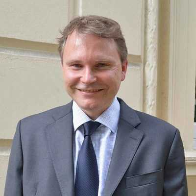 Dr. Roger Barker   Head of Corporate Governance at the IoD    Read more