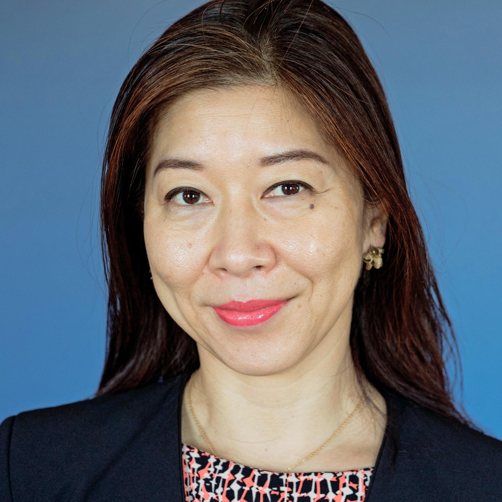 Jo Iwasaki   Associate    Read more
