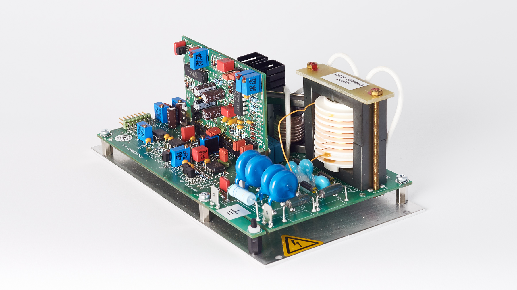 HPE DD20-50 pos 2 - DC-Quelle Modular
