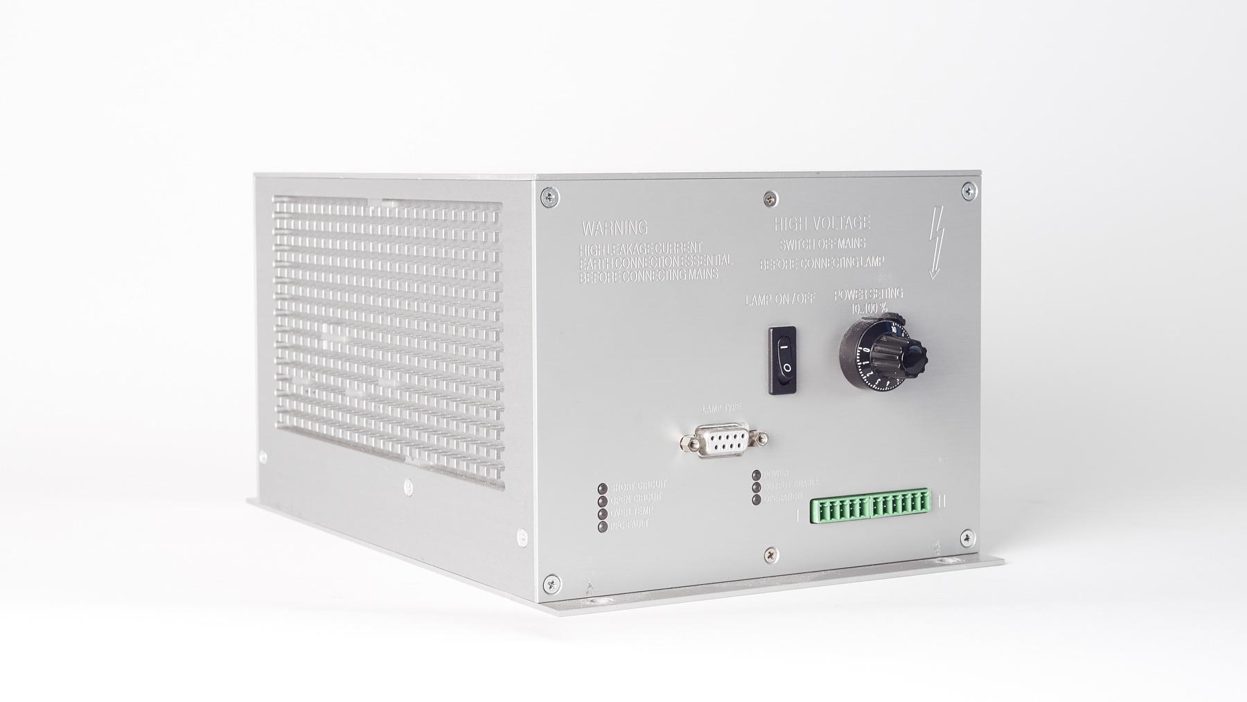 HPE XLG-300 - Elektronische Vorschaltgeräte Excimer Ultraviolettlampen