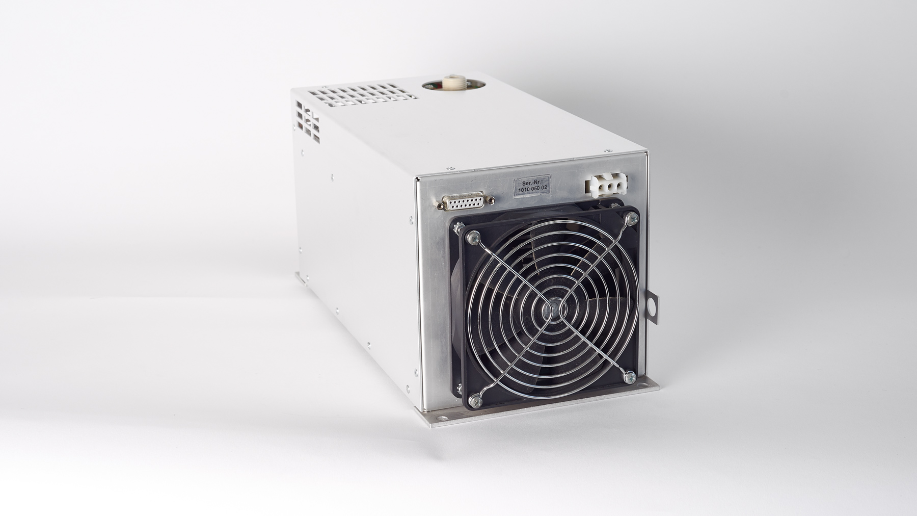 HPE CC1000HV - Kondensatorlader 1000W, 30kV