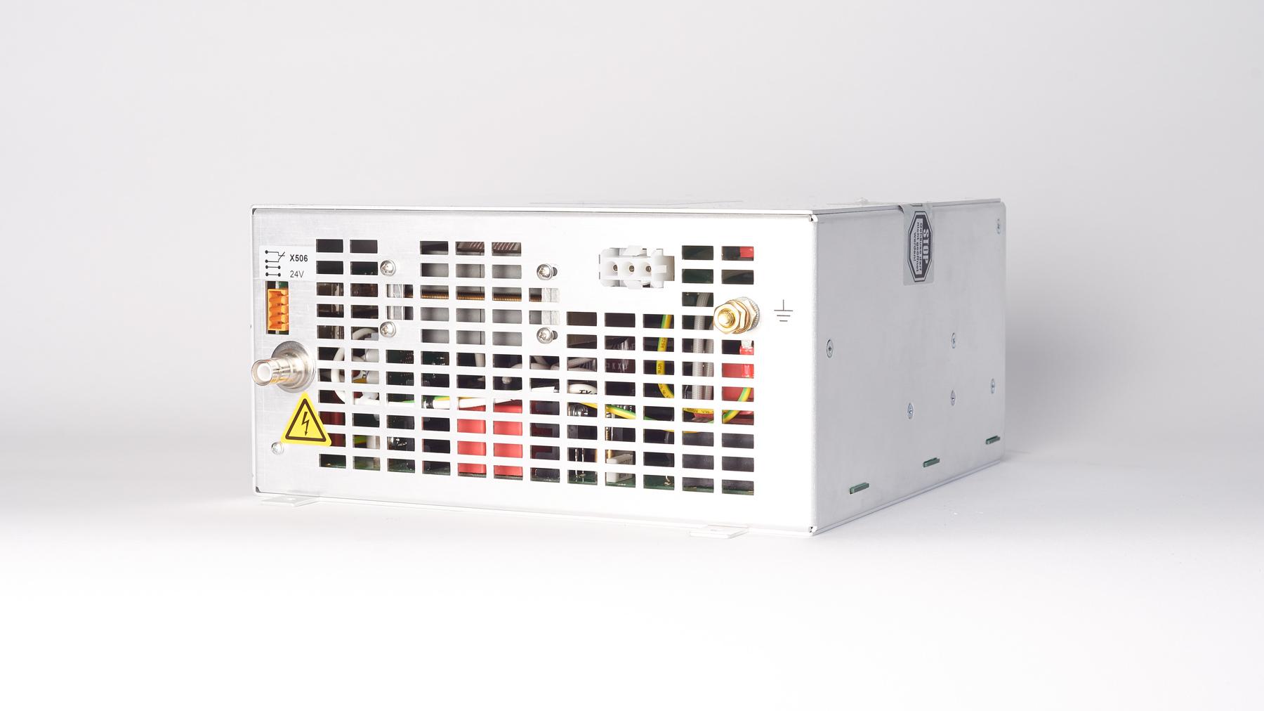 HPE MLG180PFC - (Kondensatorlader 1800W, 1kV)