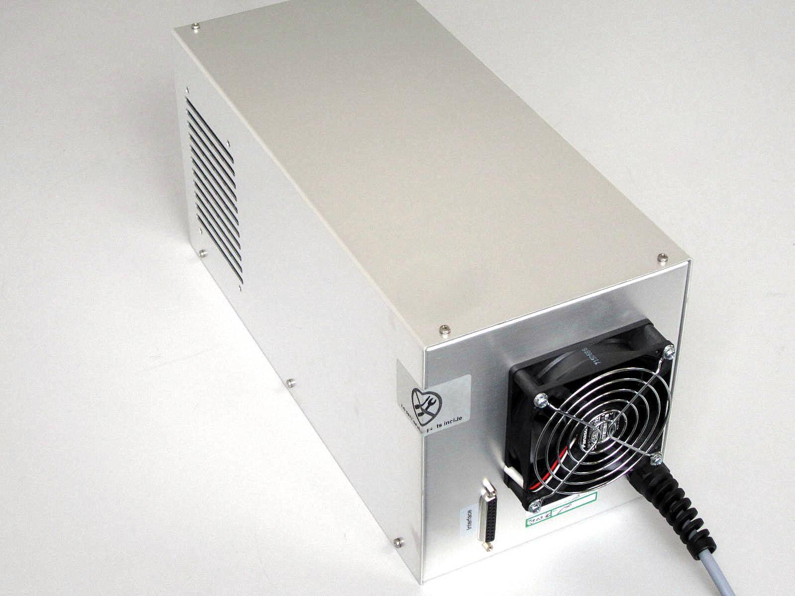 HPE C4 - Kondensatorlader 400W, 20kV