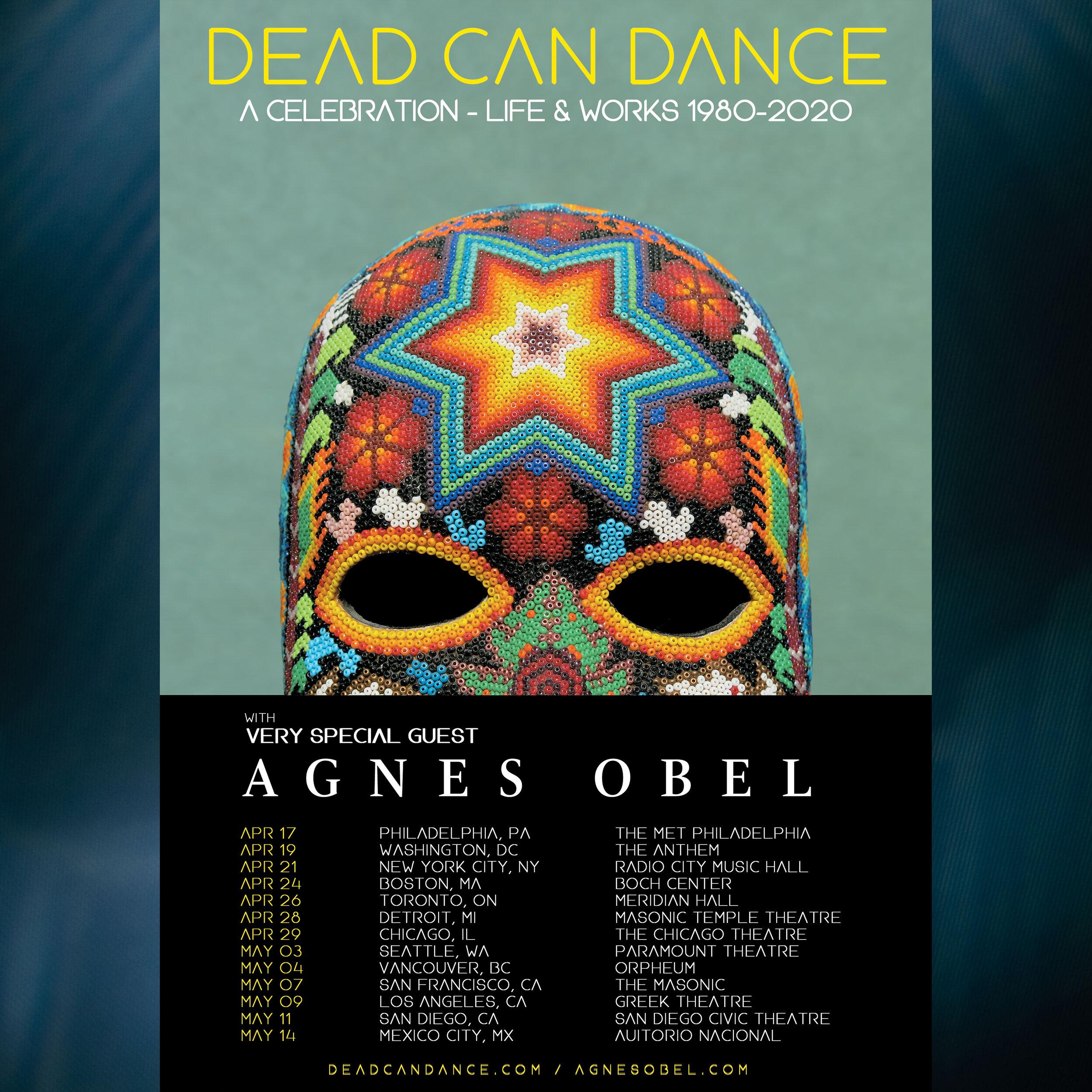 Agnes - DCD New Tour Poster 2020 Square.jpg