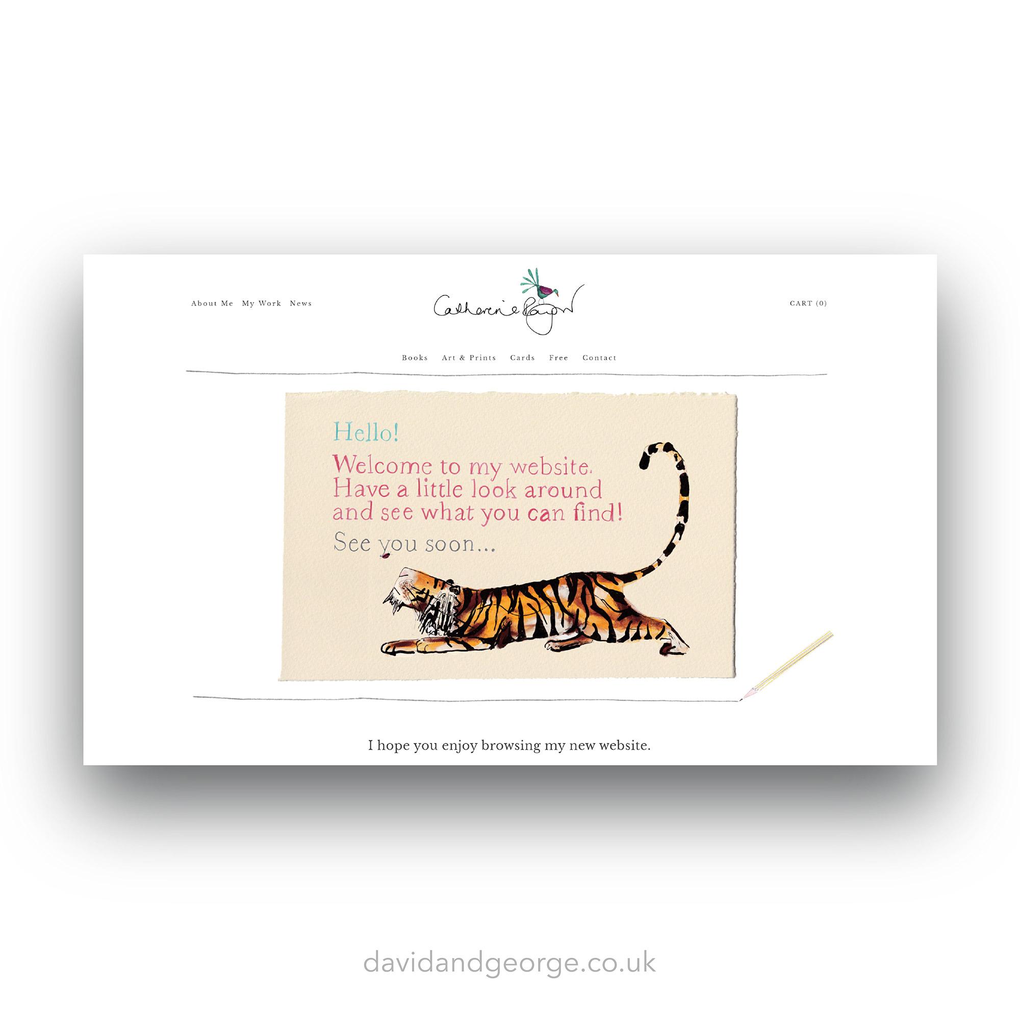 squarespace-website-design-london-edinburgh-uk-david-and-george-catherine-rayner-childrens-book-illustrator.jpg