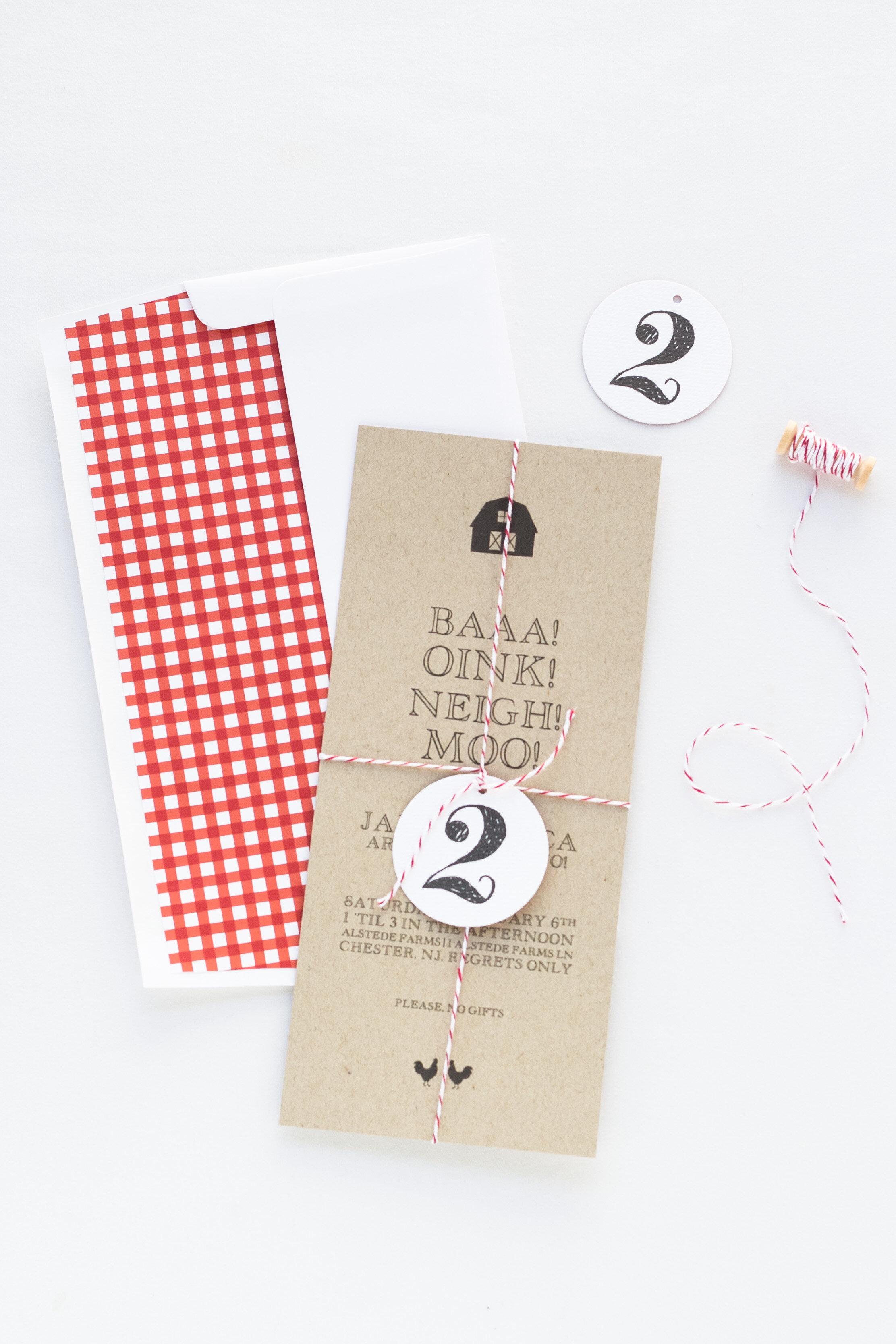 Jula Paper Co: Refined Design & Modern Paper Goods
