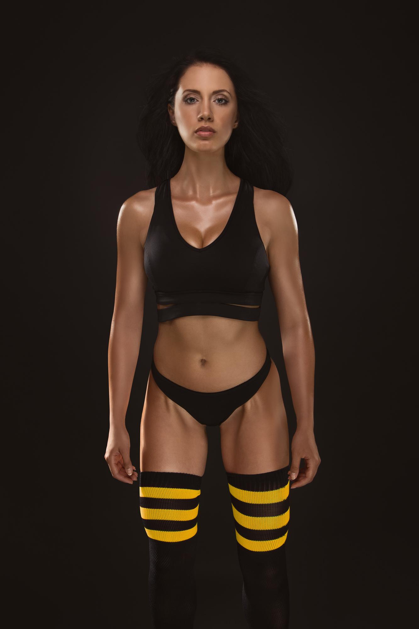 Veronika Šloufová 2 - Model & Photomodel & Bikini fitness