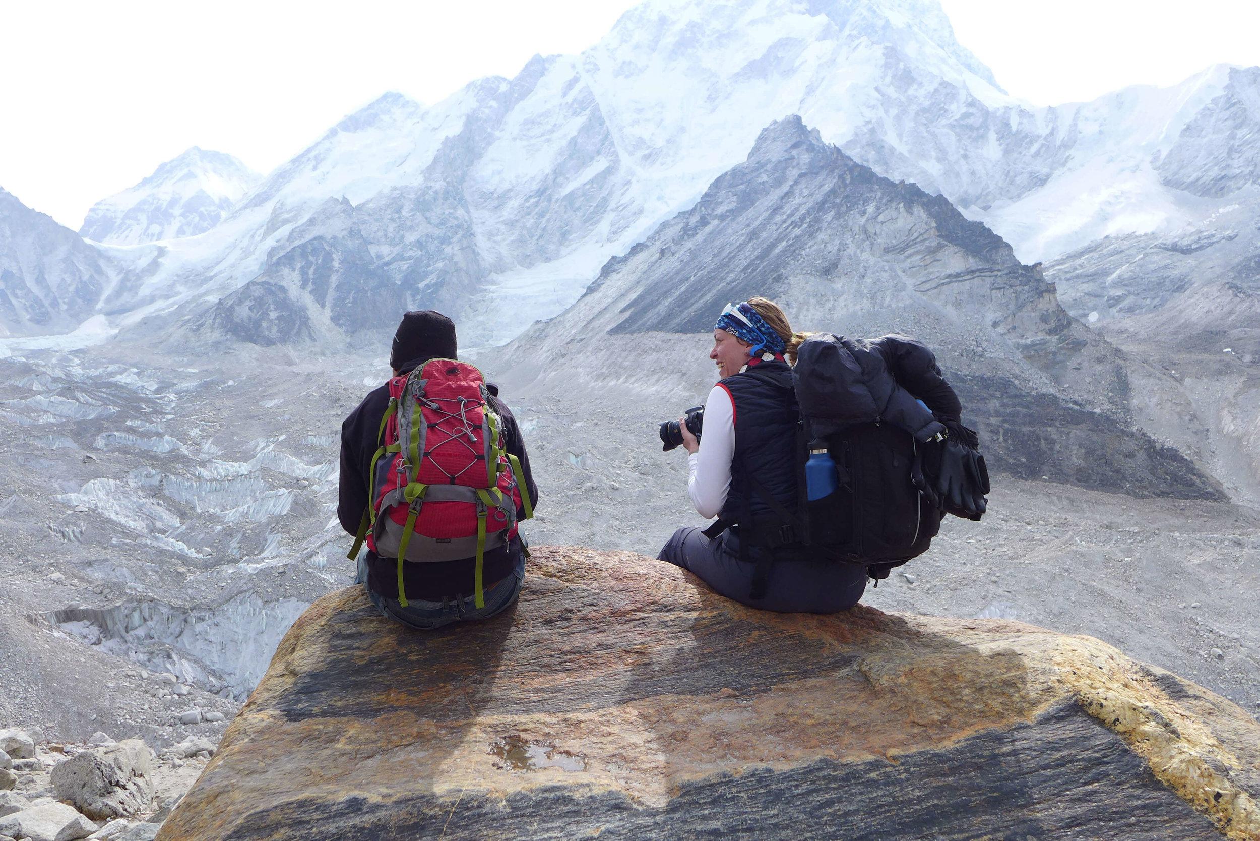 Everest Adventure Treks Adventure Trekking Tour Operator