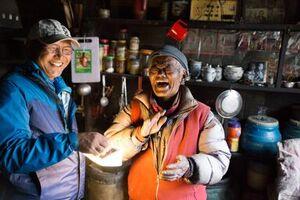 Nepalese Communities
