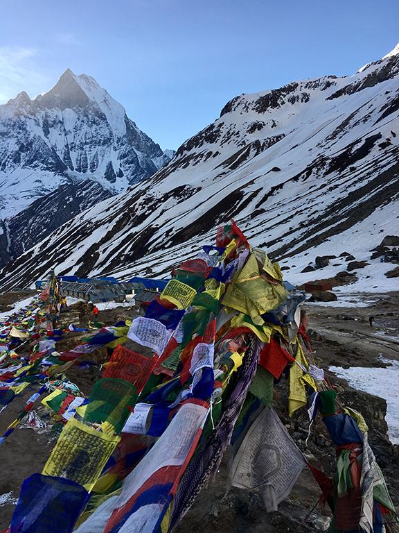 Everest adventure treks