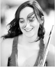 Andrea Myers – Flute