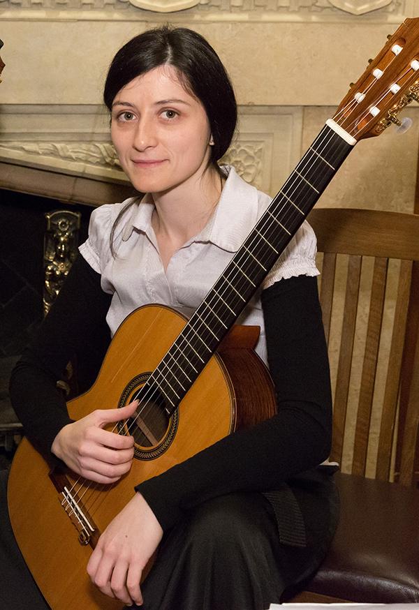 Melina Petkovic