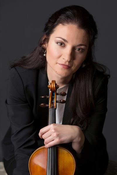 Natalia Moiseeva