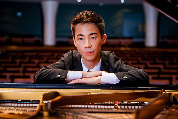 Koki Sato – Piano